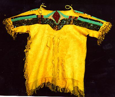 Clothing, American Indian Baskets, Longhouse Company ...